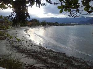 Praia de Itaguá